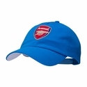 Puma Arsenal Leisure Cap - Methyl Blue