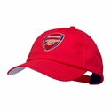 Puma Arsenal Leisure Cap - Red