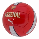 Puma Arsenal T7 Archive Soccer Ball - Red