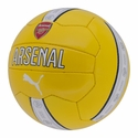Puma Arsenal T7 Archive Soccer Ball - Yellow
