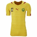 Puma Cameroon 2014 World Cup Away Jersey