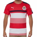 Puma Chivas SS Training Jersey - Home