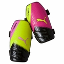 Puma evoPOWER 5.3 Shinguards - Pink