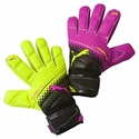 Puma evoPOWER Grip 2.3 RC BK Goalkeeper Gloves - Pink