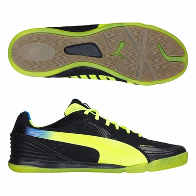 puma evospeed indoor shoes