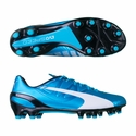 Puma evoSPEED 1.3 FG Firm Ground Soccer Cleats - Hawaiian Ocean