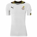 Puma Ghana 2014 World Cup Home Jersey