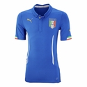 Puma Italy 2014 World Cup Home Jersey