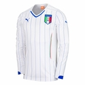 Puma Italy 2014 World Cup LS Away Jersey