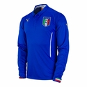 Puma Italy 2014 World Cup LS Home Jersey