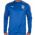 Puma Italy 2016 LS Home Jersey