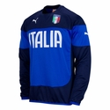 Puma Italy Sweat Top