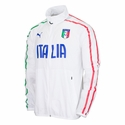 Puma Italy Walk-Out Jacket