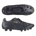 Puma King Top di FG Soccer Cleats - Black/Gold