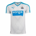 Puma Newcastle United 2015/2016 Away Jersey