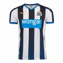 Puma Newcastle United 2015/2016 Home Jersey