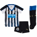 Puma Newcastle United 2015/2016 Toddler Home Kit