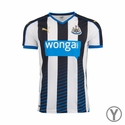Youth Puma Newcastle United 2015/2016 Home Jersey