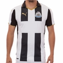 Puma Newcastle United 2016/2017 Home Jersey