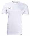 Puma PowerCat 3.12 Jersey- White