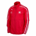 Puma Switzerland Walkout Jacket