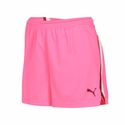 Puma Women's Attaccante Shorts - Pink