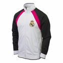 Real Madrid Light Down Jacket - White
