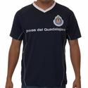 Rhinox Chivas Away Poly Top - Blue