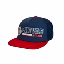 Rhinox Chivas Away Trucker Hat - Blue