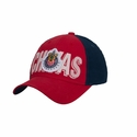 Rhinox Chivas LBT Cap - Red/Blue