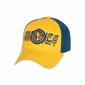 Rhinox Club America Adjustable Hat - Yellow