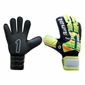 Rinat Allegria Spines Goalkeeper Gloves - Black/Neon