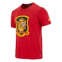 Spain adidas Youth Badge Tee