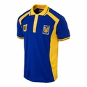 Tigres UANL Sport Polo - Royal