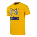 Tigres UANL Tee - Yellow