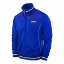 Tigres UANL Tricot Poly Jacket - Blue