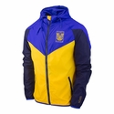 Tigres UANL Windbreaker Jacket