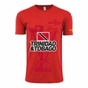 Trinidad and Tobago 2015 CONCACAF Gold Cup Trophy Tee