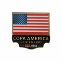 USA 2016 Flag Collector Pin