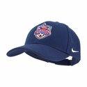 USYS National League Hat - Navy