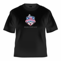 USYS Boys National League Men's Tee - Black