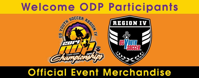 US Youth Soccer Region IV 2014 ODP Championships