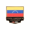 Venezuela 2016 Copa America Collector Pin