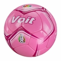 Voit Liga Bancomer MX Breast Cancer Awareness Soccer Ball