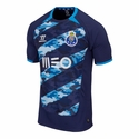 Warrior F.C. Porto 2014/2015 Away Jersey