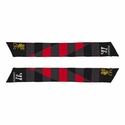 Warrior Liverpool Team Scarf - Black
