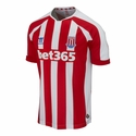 Warrior Stoke City 2014/2015 Home Jersey