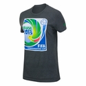 Women's adidas 2013 Confederations Cup Tee