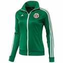 Women's adidas Mexico Track Jacket