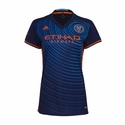 Women's adidas New York City FC 2016/2017 Away Jersey